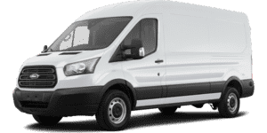 2020 Ford Transit Cargo Van in Rockwall, TX
