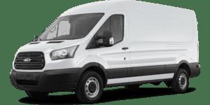 2020 Ford Transit Crew Van Prices