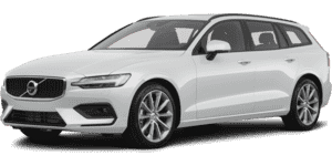 2020 Volvo V60 Prices