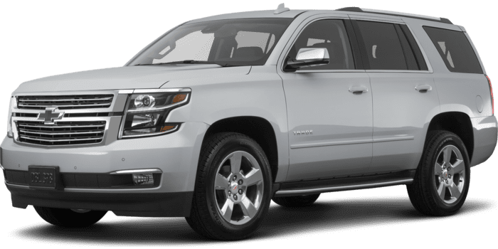 2018 Chevrolet Tahoe Prices, Incentives & Dealers
