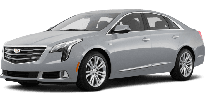 2018 Cadillac Xts Prices Incentives Dealers Truecar