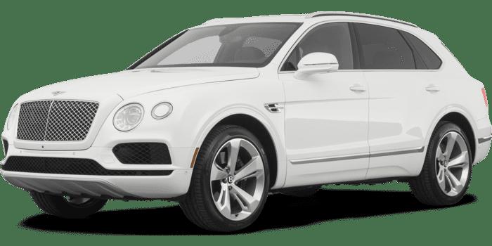 2019 Bentley Bentayga Prices Reviews Incentives Truecar
