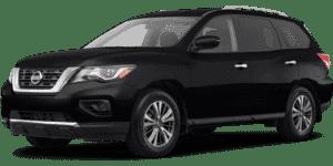 2020 Nissan Pathfinder in Newport News, VA