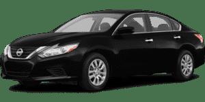 2016 Nissan Altima in San Antonio, TX