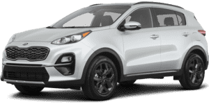 2020 Kia Sportage in Danbury, CT