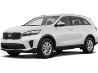 2018 Kia Sorento Reviews