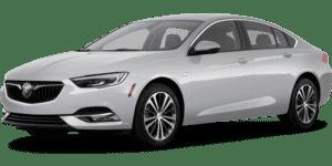 2019 Buick Regal Sportback in Burlingame, CA