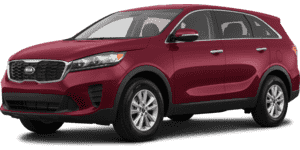 2020 Kia Sorento in St. Peters, MO
