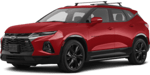 2020 Chevrolet Blazer in Burbank, CA