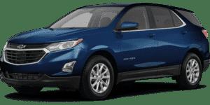 2020 Chevrolet Equinox in Cheektowaga, NY