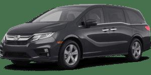 2019 Honda Odyssey in Kaktovik, AK