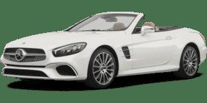 2019 Mercedes-Benz SL Prices