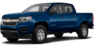 2020 Chevrolet Colorado in Starke, FL