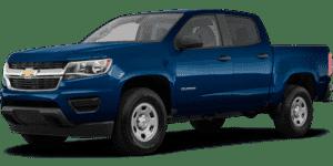 2020 Chevrolet Colorado in Lawton, OK