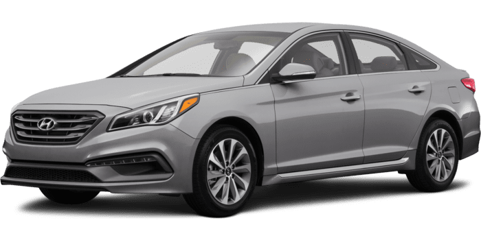 Lovely (1590) 2018 Hyundai Sonata