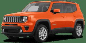 2019 Jeep Renegade in Tacoma, WA