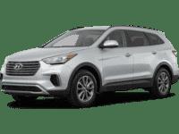 2018 Hyundai Santa Fe Reviews