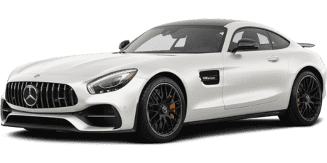 Mercedes-Benz AMG GT AMG GT R PRO Coupe