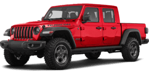 2020 Jeep Gladiator in Ft Walton Beach, FL