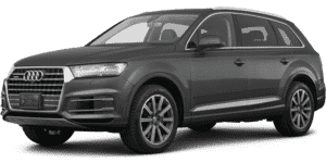 2019 Audi Q7 in Newton, NJ