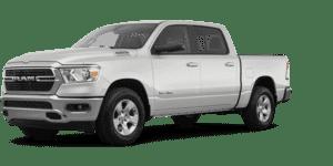 2020 Ram 1500 Prices