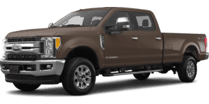 2017 Ford Super Duty F-250 in Plainwell, MI