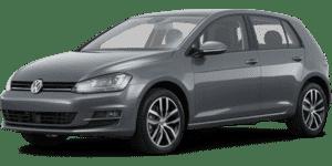 2017 Volkswagen Golf in Lillington, NC