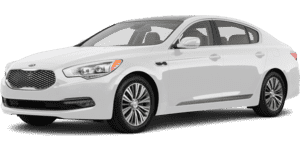 2018 Kia K900 Prices