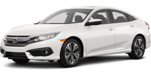 2018 Honda Civic Prices