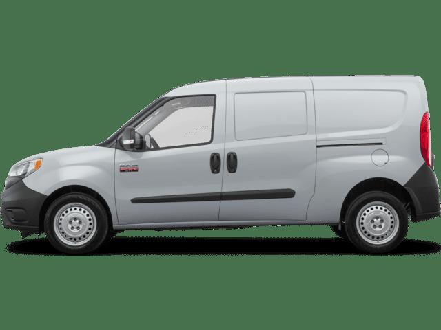 2018 Ram ProMaster City Cargo Van