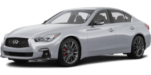 2020 INFINITI Q50 in Sherman Oaks, CA