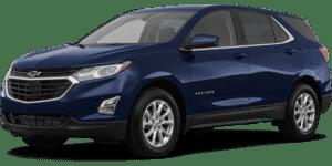 2020 Chevrolet Equinox in Kalamazoo, MI