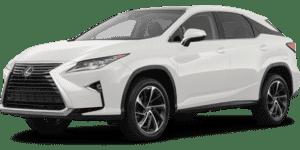 2019 Lexus RX Prices