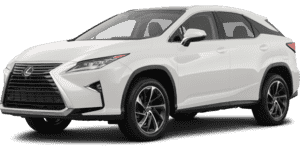 2020 Lexus RX in Sharon, MA