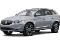 2017 Volvo XC60 Reviews