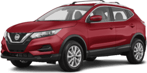 2020 Nissan Rogue Sport in Upper Saddle River, NJ