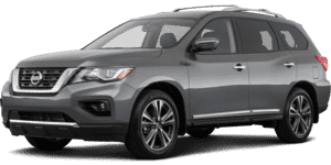 2020 Nissan Pathfinder in Hadley, MA