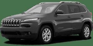 2016 Jeep Cherokee in Scotia, NY