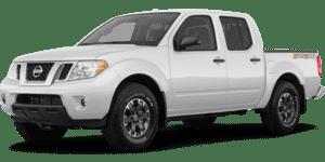 2019 Nissan Frontier in Van Nuys, CA