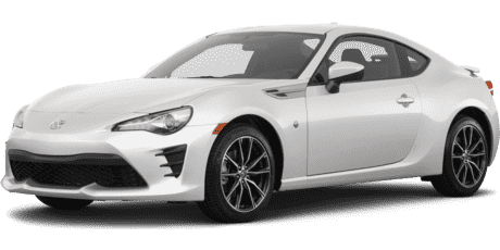 Toyota 86 Manual