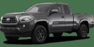 2020 Toyota Tacoma in Richmond, CA