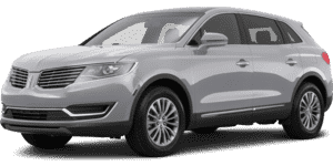 2016 Lincoln MKX in Sterling, IL