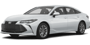 2020 Toyota Avalon Prices