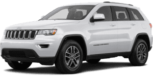2019 Jeep Grand Cherokee in Sacramento, CA