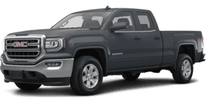 2018 GMC Sierra 1500 in Burlingame, CA