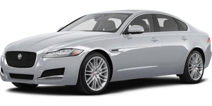 2019 Jaguar XF Prestige Sedan 20d AWD