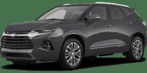 2019 Chevrolet Blazer in Northridge, CA