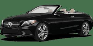 2020 Mercedes-Benz C-Class in Lynnfield, MA