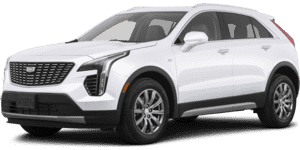 2019 Cadillac XT4 Prices