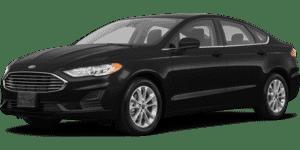 2019 Ford Fusion in Jennings, LA